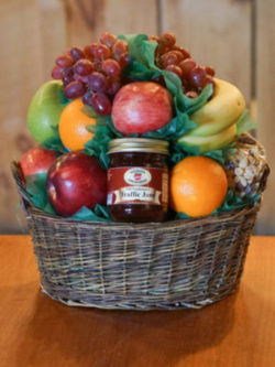 Gift baskets soergel orchards fruit baskets negle Images