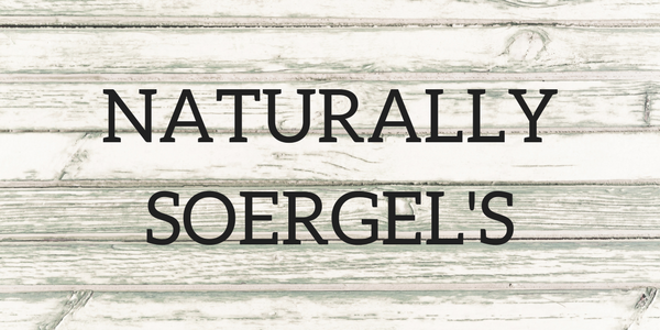 Gluten-free Pittsburgh Naturally Soergel's