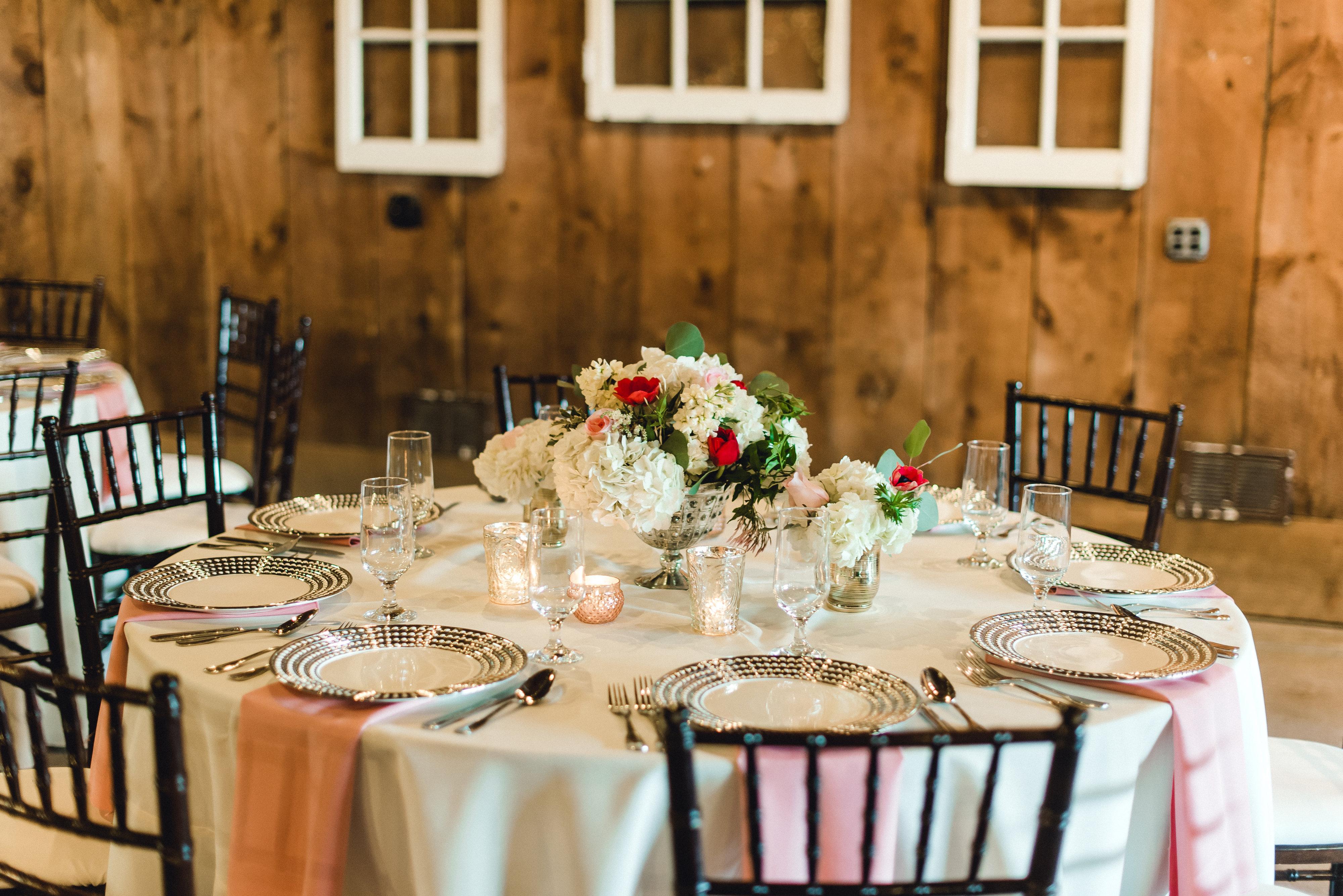 Wedding Receptions Soergel Orchards